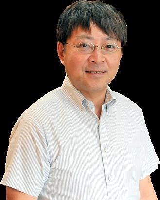 代表取締役社長 廣瀬貴志