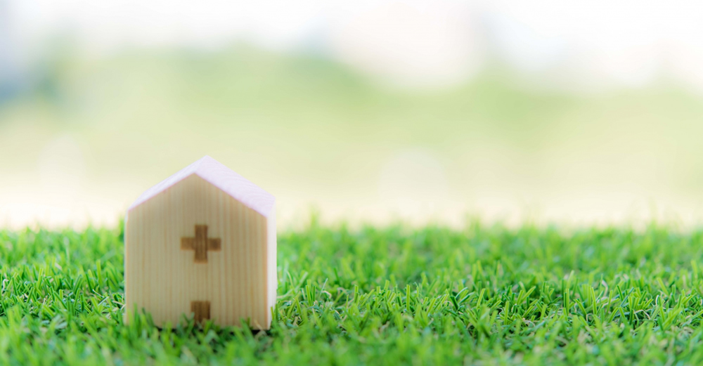 建設系保険サポート事業
